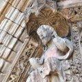 Santa Maria de Lleida o la Seu Vella (Portada dels Apòstols)