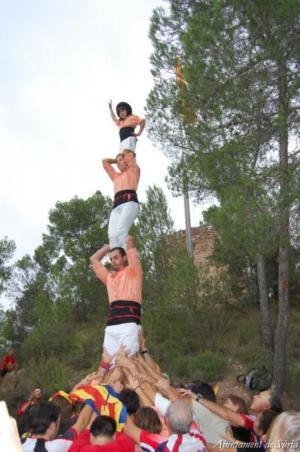 Súria - Diada Nacional de Catalunya (Foto: Ajuntament de Súria)
