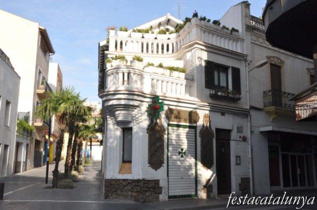 Vendrell, El - Can Castellví