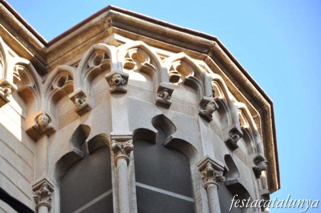 Vendrell, El - Cal Fontana