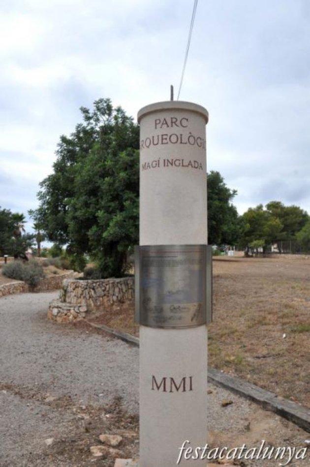 Vendrell, El - Parc Arqueològic Martí Inglada