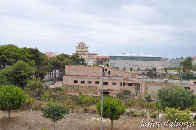 Vendrell, El - Sanatori Marítim de Sant Joan de Déu