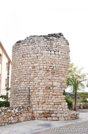 Vendrell, El - Torre del Cintoi