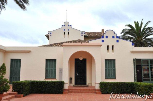 Vendrell, El - Museu Pau Casals i Vil·la Casals