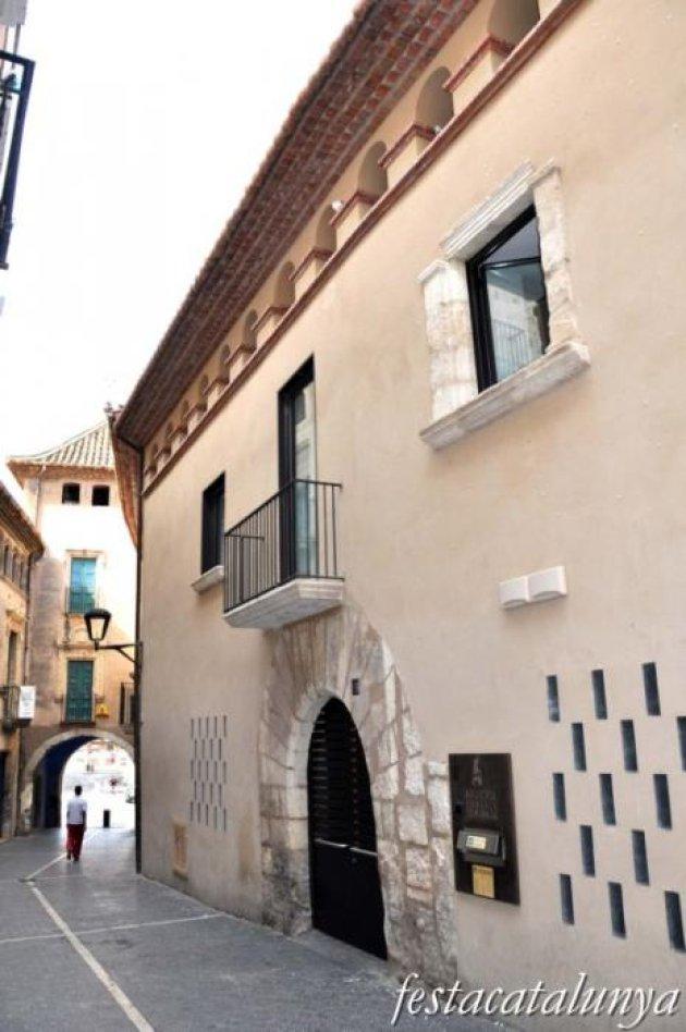Vendrell, El - Sala Portal del Pardo