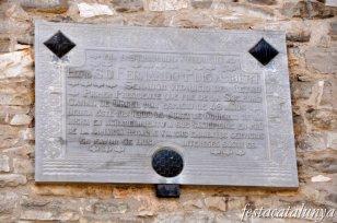 Mollerussa - Espai cultural dels Canals d'Urgell