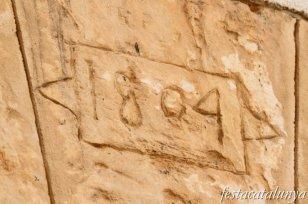 Vendrell, El - Nucli antic de Sant Vicenç de Calders