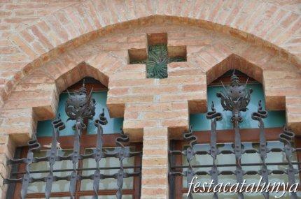 Arboç, L' - Residència d'Avis Sant Antoni Abat