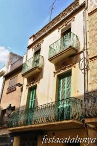 Arboç, L' - Carrer Major (Casa número 44)