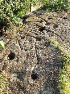 Bellprat - Inscultures de Sant Esteve de Ferriols