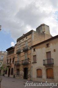Arboç, L' - Carrer Major (Altres cases d'interès)