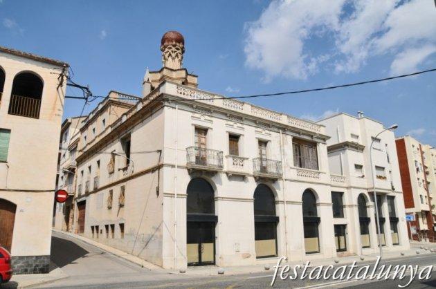 Arboç, L' - Ca n'Urgell