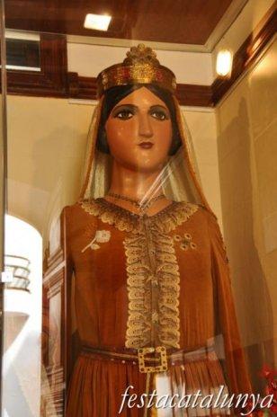 Arboç, L' - Casa de Cultura i Museu de les Puntes de Coixí de l'Arboç