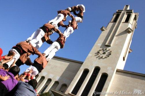 Molins de Rei - Festa Major de Sant Miquel (Foto: Ajuntament de Molins de Rei)