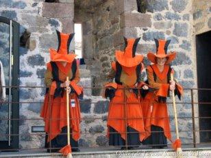 Sant Joan les Fonts - Fira Internacional de Bruixeria (Foto: Oficina de Turisme Sant Joan les Fonts)