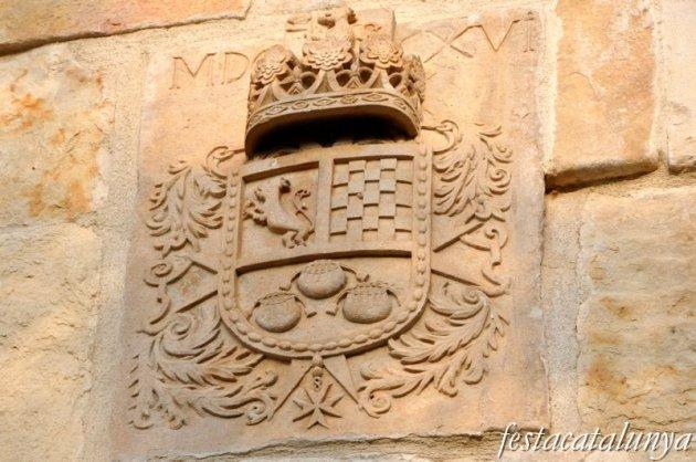 Barbens - Castell