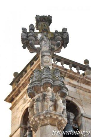 Barbens - Creu del Bullidor