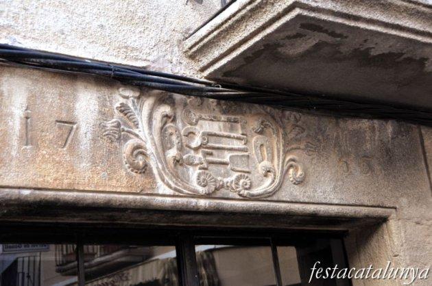 Barbens - Nucli antic