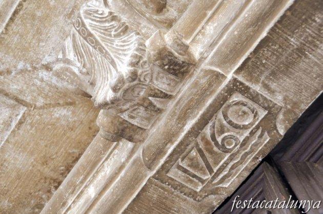 Barbens - Nucli antic (Cal Veciana)