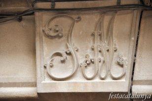 Barbens - Nucli antic (Cal Jaume Minguell)