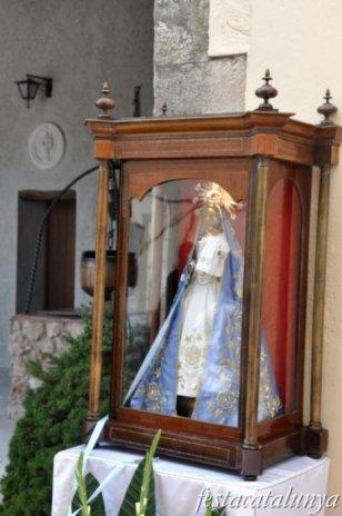 Vila-sana - Capella de la Verge de la Cabeça a la Casa Vella