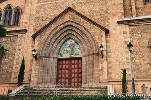 Berga - Convent de Sant Francesc