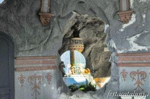 Berga - Santuari de Queralt