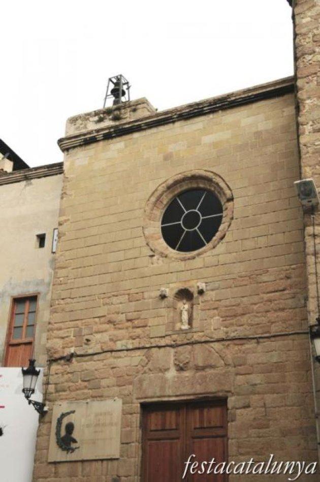Berga - Església de Sant Joan