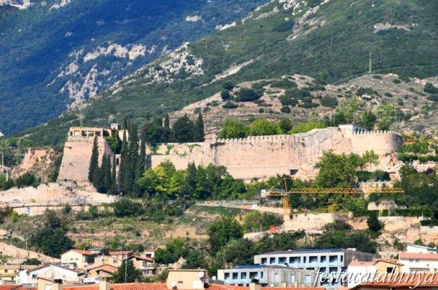 Berga - Castell