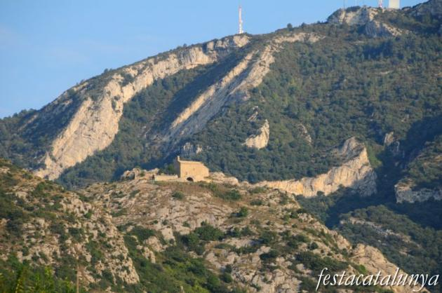 Berga - Sant Pere de Madrona