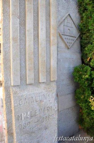 Castellnou de Seana - Nucli antic
