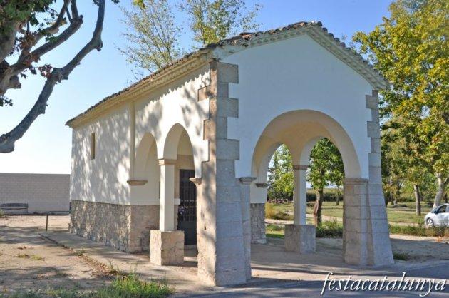 Bellvís - Ermita del Miracle