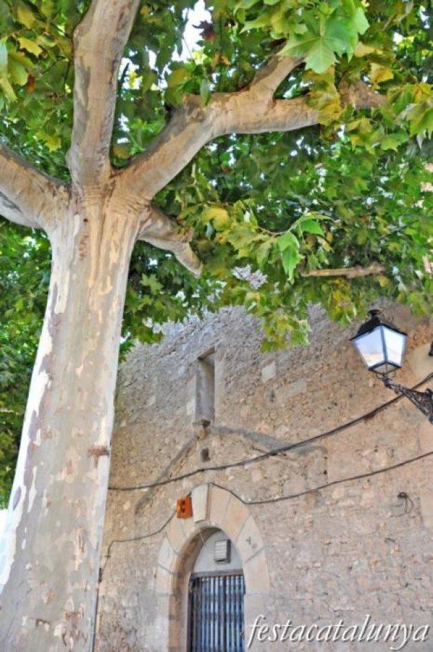 Bell-lloc d'Urgell - Nucli antic
