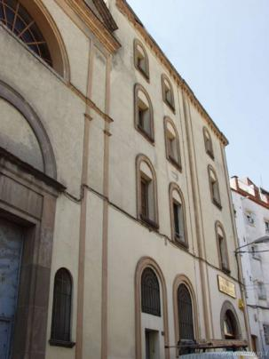 Capellades - Convent Mare del Diví Pastor