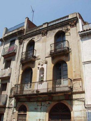 Capellades - Antiga Casa Ubach