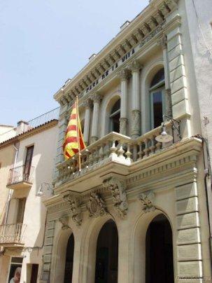 Capellades - Casa de la Vila