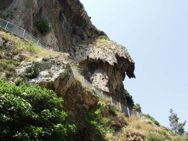 Capellades - Cinglera del Capelló