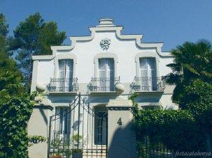 Capellades - Antiga Villa Buenos Aires