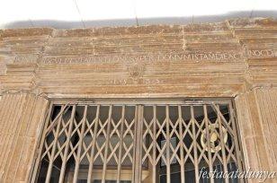 Bellpuig - Casa del procurador