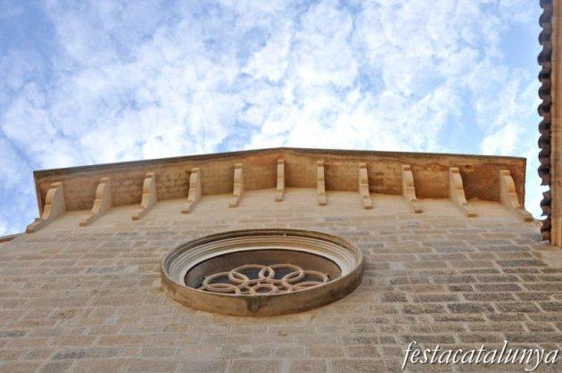 Bellpuig - Convent de Sant Bartomeu