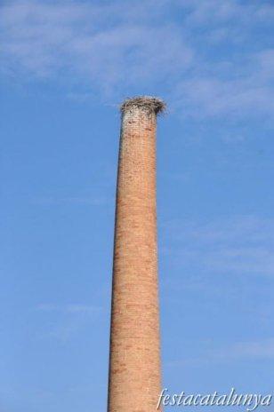 Bellpuig - Nucli antic