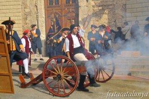 Sant Quintí de Mediona - El Mata-Degolla