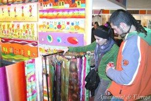 Tàrrega - Fira d'Artistes i Activitats Tradicionals (Foto: Ajuntament de Tàrrega)