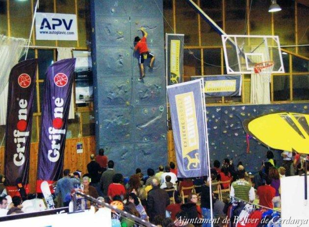 Bellver de Cerdanya - Fira Pirineu Esport (Foto: Ajuntament de Bellver de Cerdanya)