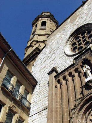 Calaf - Església de Sant Jaume