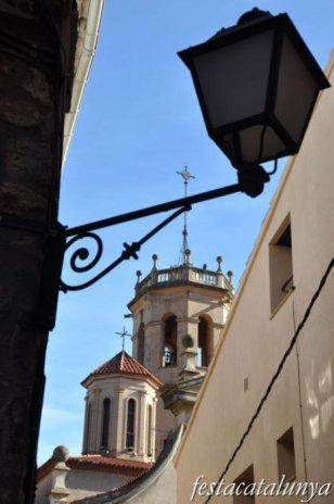 Sant Feliu de Codines - Església parroquial de Sant Feliu