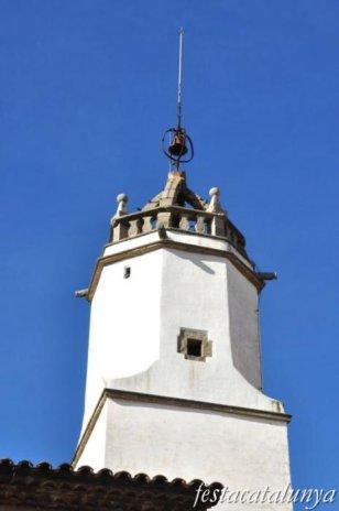 Sant Feliu de Codines - Torre del Rellotge