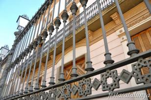 Sant Feliu de Codines - Edificis de l'Avinguda Catalunya (Can Rodó)