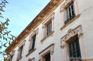 Sant Feliu de Codines - Edificis de l'Avinguda Catalunya, 32