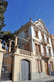Sant Feliu de Codines - Carrer Rector Tomàs Vila, 32 (Can Pujol)